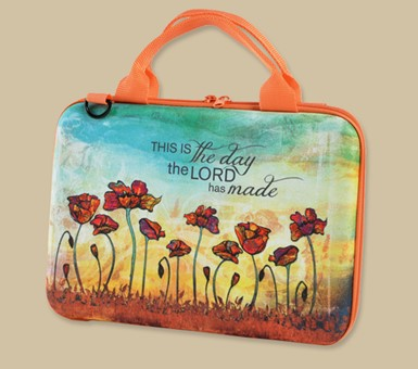 Handy Bible Cover - This is the Day the Lord Has Made