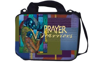 Prayer Warriors Handy Bible Covers By Poncho Brown