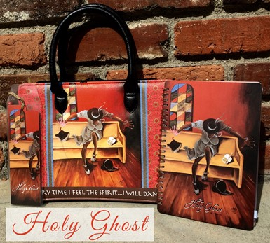 Holy Ghost Gift Set by Annie Lee