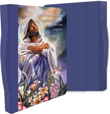 Visitation Classic Bible Cover (CB07)