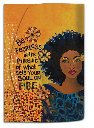NEW! Soul on Fire Purse Pal (PP108)