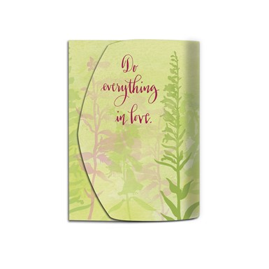 NEW! Do Everything In Love Purse Pal (SPP32)