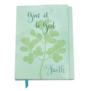 Give It To God Erasable Pen Journals by Sharyn Sowell (EPJ31)