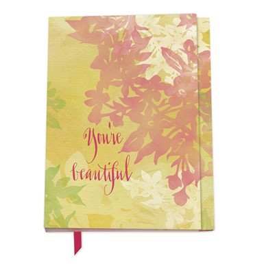 You're Beautiful Erasable Pen Journals by Sharyn Sowell (EPJ32)